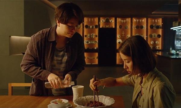 La recetas de película: JjapaGuri, el plato de la película coreana Parasite, ganadora del Oscar