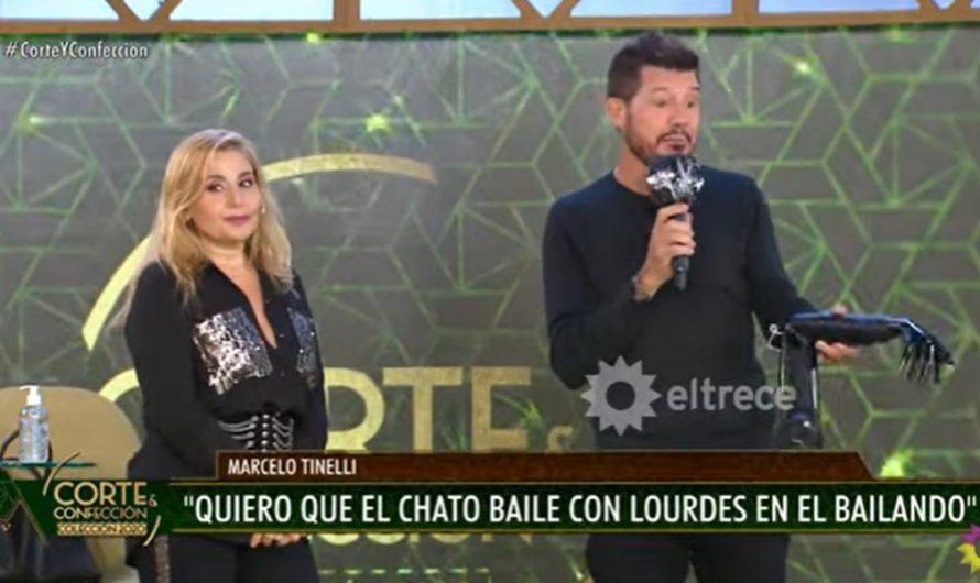 Así fue la aparición de Marcelo Tinelli en la pantalla del 13: ¡Se viene el Bailando!