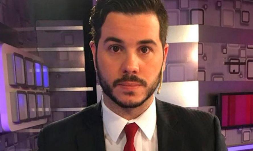 """El angustiante momento de Nicolás Magaldi: """"me enteré por Whatsapp que…"""""""