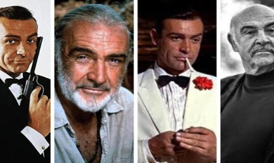 Sean Connery, el James Bond más carismático, cumplió 90 años