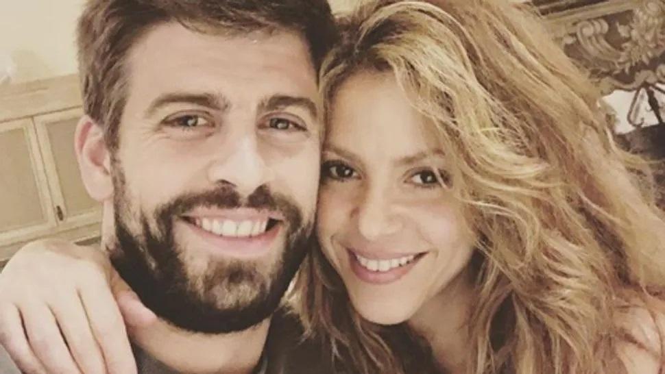 Shakira dijo que está en crisis con Piqué
