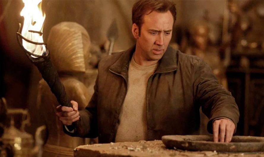 Disney le da otra oportunidad a las que fueron destruidas por la crítica: La serie de «La leyenda del tesoro»