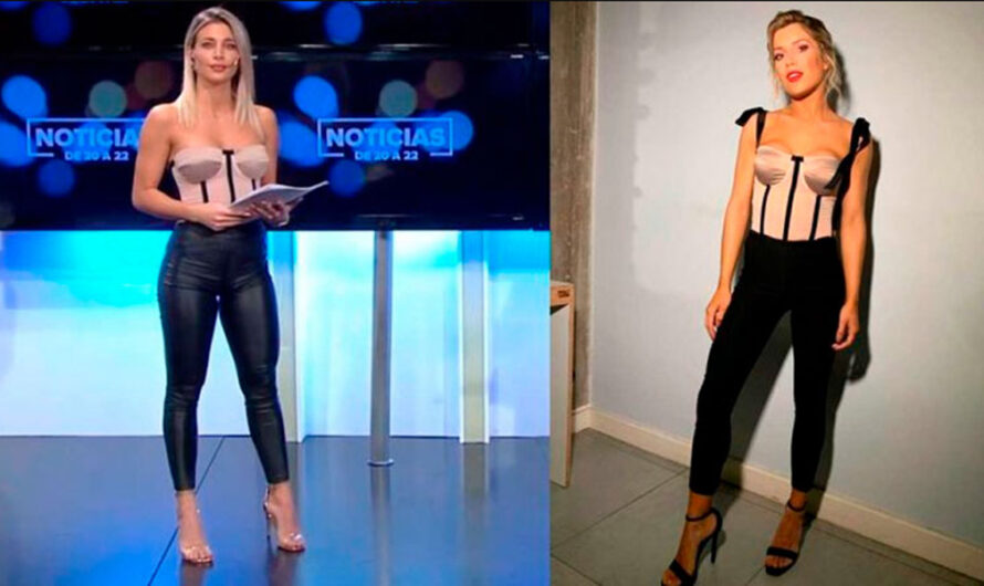Laurita Fernández vs Sol Pérez: duelo de look usando la misma prenda