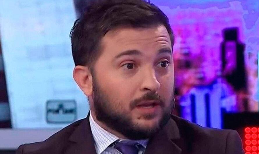Brancatelli amplió su denuncia por amenazas: «Estoy acostumbrado a la puteada pero esto no lo voy a permitir»