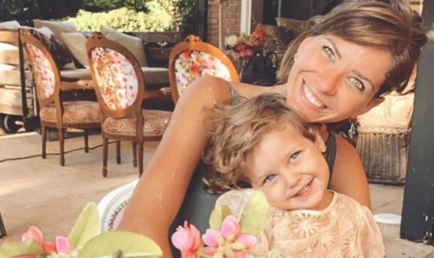 Así reaccionó Magnolia ante el embarazo de la China Suarez: «Mamá, me quiero m…»