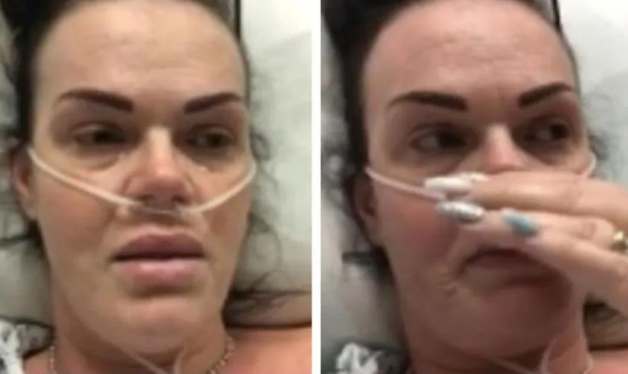 Video desgarrador: el desesperado pedido de una embarazada con coronavirus