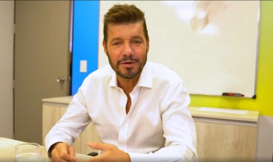 ¿Se retira? Marcelo Tinelli habló del futuro de Showmatch y sorprendió ¿Última oportunidad al humor?