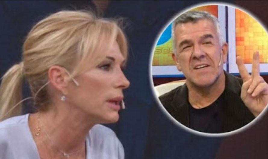 Yanina Latorre fulminó a Dady Brieva: «Habla desde un piso que vale 3 millones de dólares»