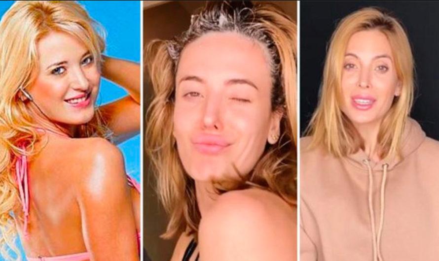 Jésica Cirio respondió a las críticas por su «cambio de imagen»