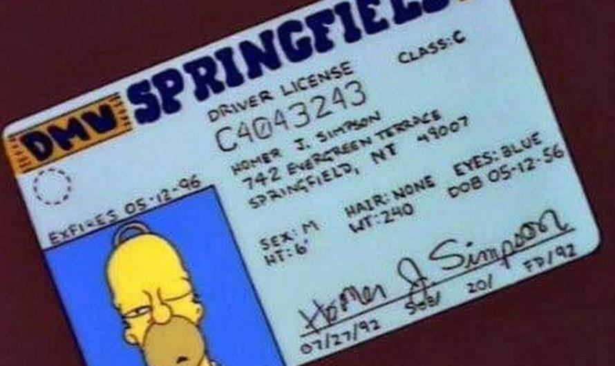 [CELEBRACIÓN] Hoy es el cumpleaños de Homero Simpson: los momentos más divertidos y los saludos de fans
