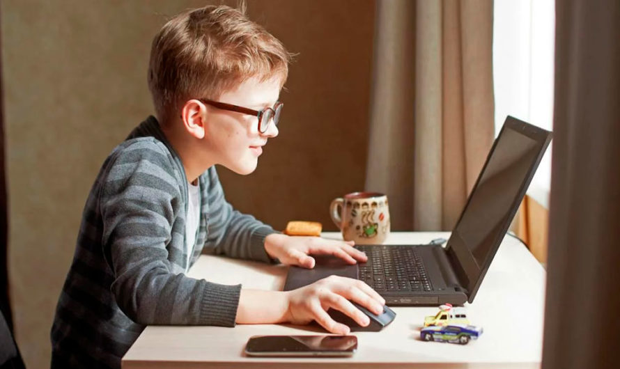 Editoriales liberan aplicaciones didácticas gratuitas para que los chicos sigan estudiando durante la cuarentena