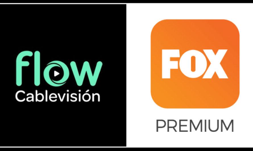 Para el aislamiento: Cablevisión Flow te da gratis el pack Fox Premium