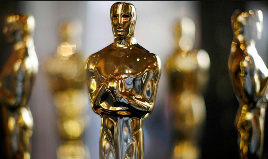 Premios Oscar: Por el coronavirus podrán postular películas no vistas en cine