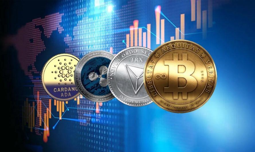 Criptomonedas: cinco nuevas noticias para el mundo del cripto trading