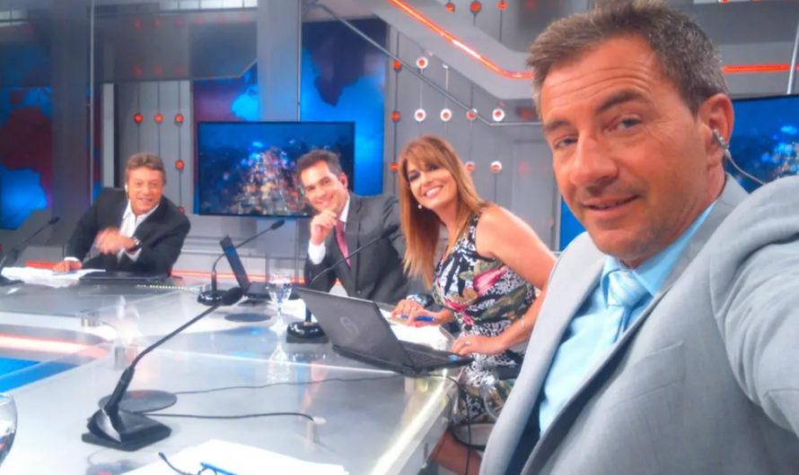 Coronavirus en la TV Argentina: «Chiche» Ferro dio positivo y crecen los contagios en los canales