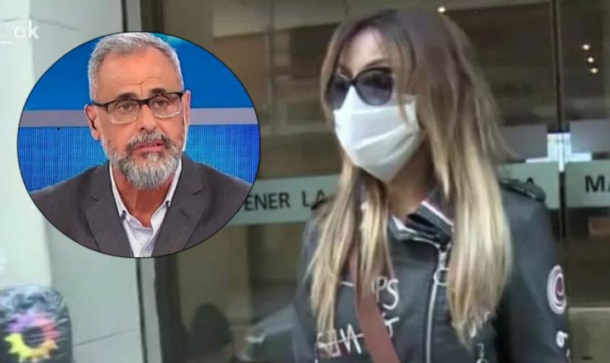 [VIDEO] Marcela Tauro habló de su renuncia a Intrusos: «Dependo de América»