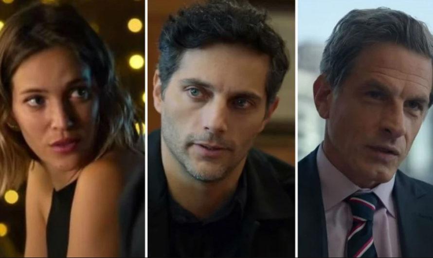 [TRAILER] Netflix estrena «La Corazonada», su primera película argentina