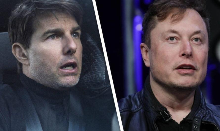Para inspirar a los nuevos astronautas: NASA confirmó que filmará una película con Tom Cruise y Elon Musk en el espacio