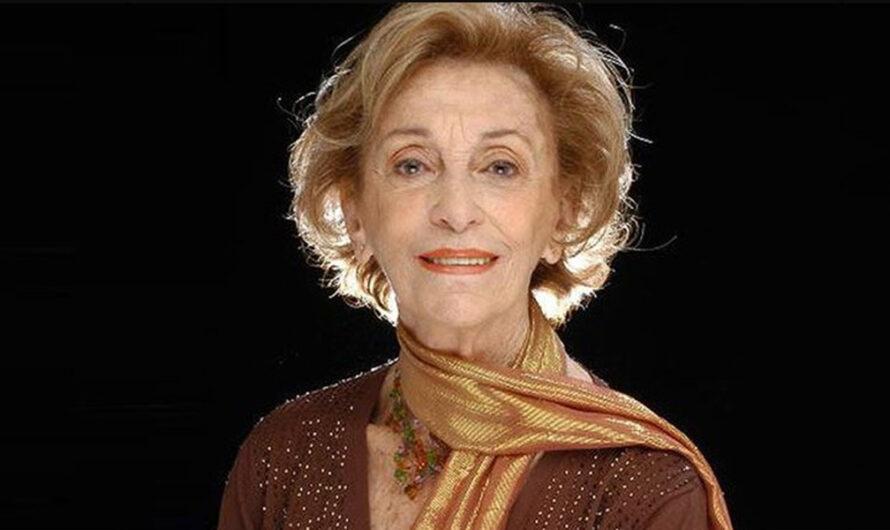 A un mes de cumplir cien años, Hilda Bernard venció al coronavirus