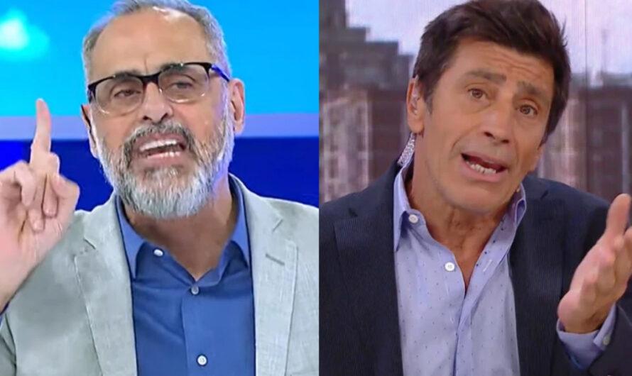 Jorge Rial: «Nicolás Repetto ganó un Martín Fierro de Oro comprado» [VIDEO]