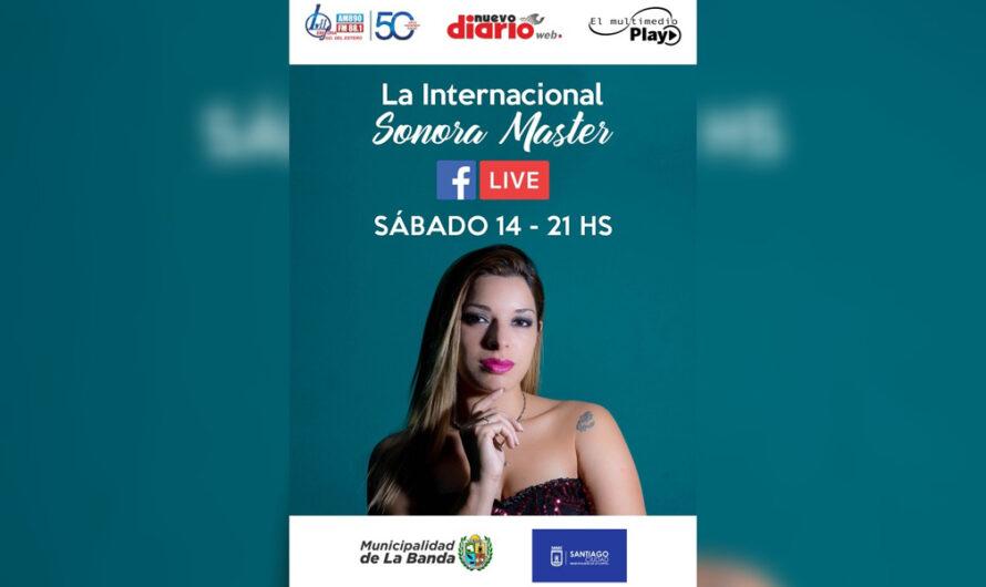 No te pierdas el show exclusivo de Sonora Master para El Multimedio