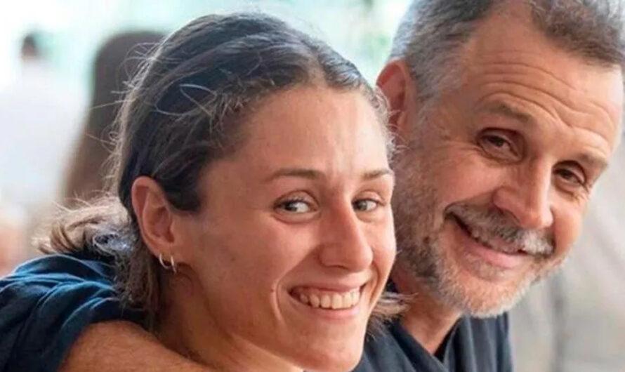 Christian Petersen presentó a su novia chef de 25 años y habló sobre la convivencia