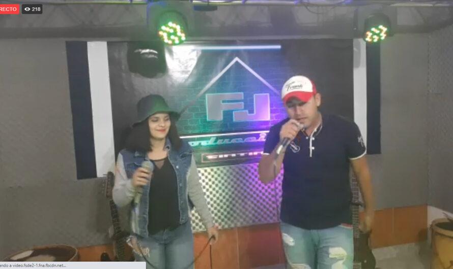 Reviví el show inolvidable de Banda Frank para El Multimedio