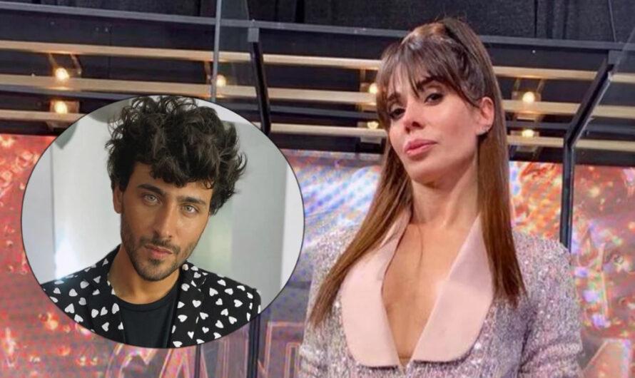 Laura Fidalgo: «Los fans de Lizardo Ponce me amenazaron de muerte»