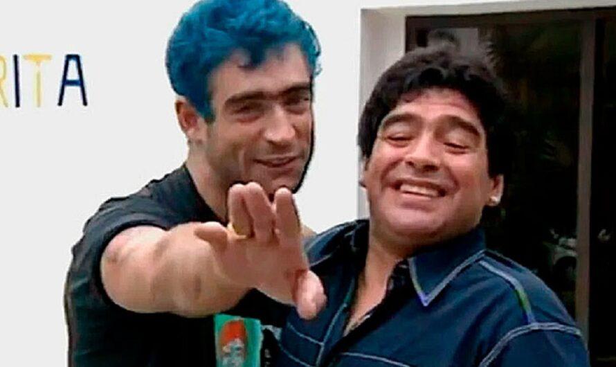 Canciones para Maradona: El mundo de la música le dedicó toda clase de tributos