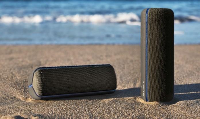 Todo lo que buscas en un parlante inalámbrico en el nuevo Sony EXTRA BASS