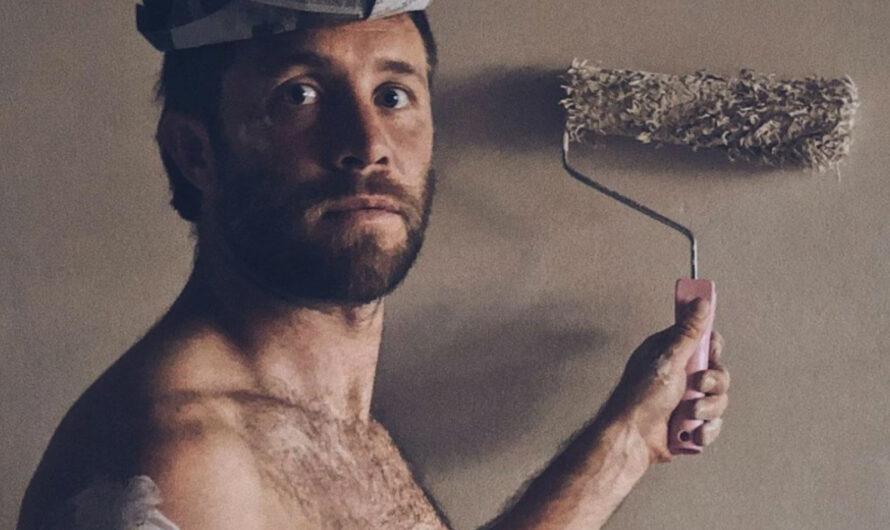 Nico Riera desafío a Instagram y quedó al borde de la censura por esta foto