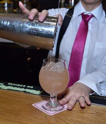 Tequila para días grises: Tequila Manhattan