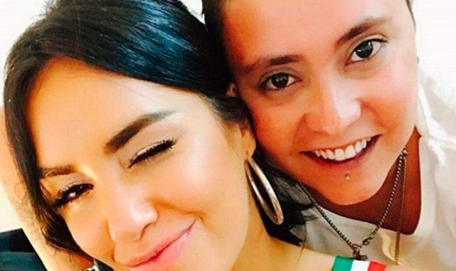El emotivo recuerdo de Lali Espósito con su prima santiagueña