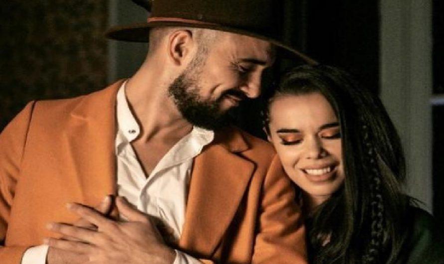 """[VIDEO] Abel pintos estrenó su nueva canción """"El Hechizo"""" y las redes estallaron"""
