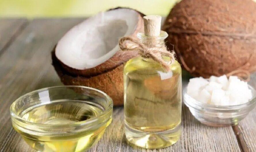 Desde Anmat, prohibieron la comercialización de un aceite de coco, por irregularidades