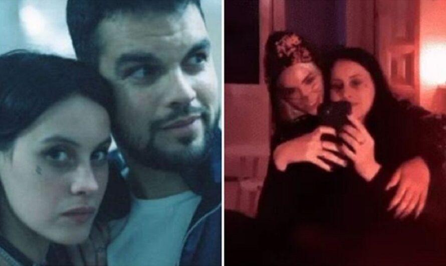 David Victori, ex novio de Lali Espósito, sorprendió a todos al blanquear su nuevo amor con…