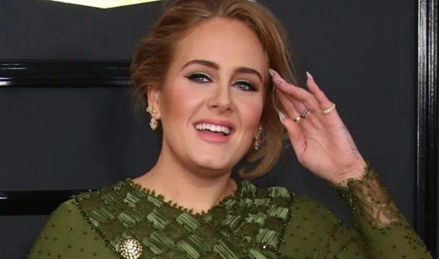 """Adele, tras bajar 68 kilos: """"No parece ella"""", """"está irreconocible"""""""
