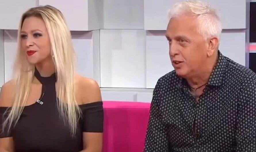 Escándalo: Andrés Nara se casa y Wanda no figura en la lista de invitados