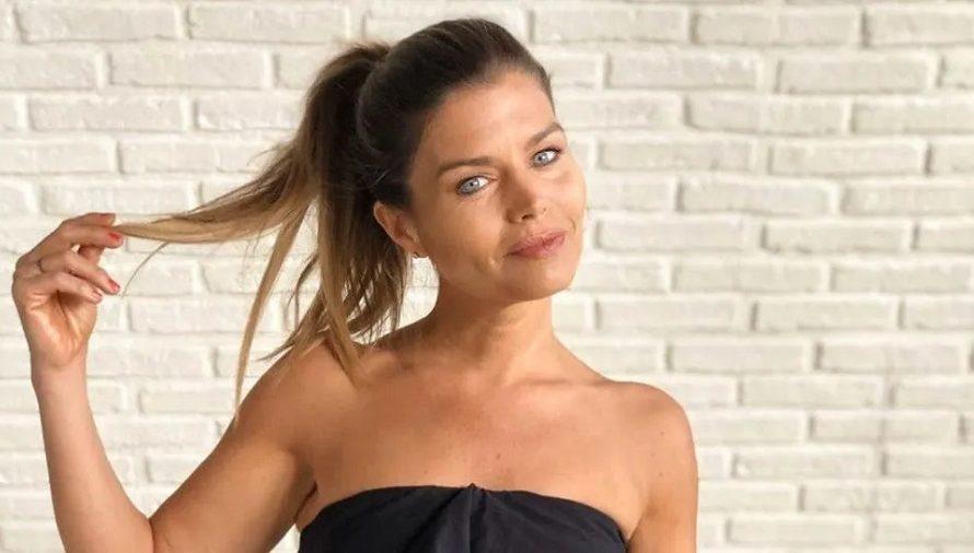 Angie Balbiani queda afuera del ciclo «Intrusos»