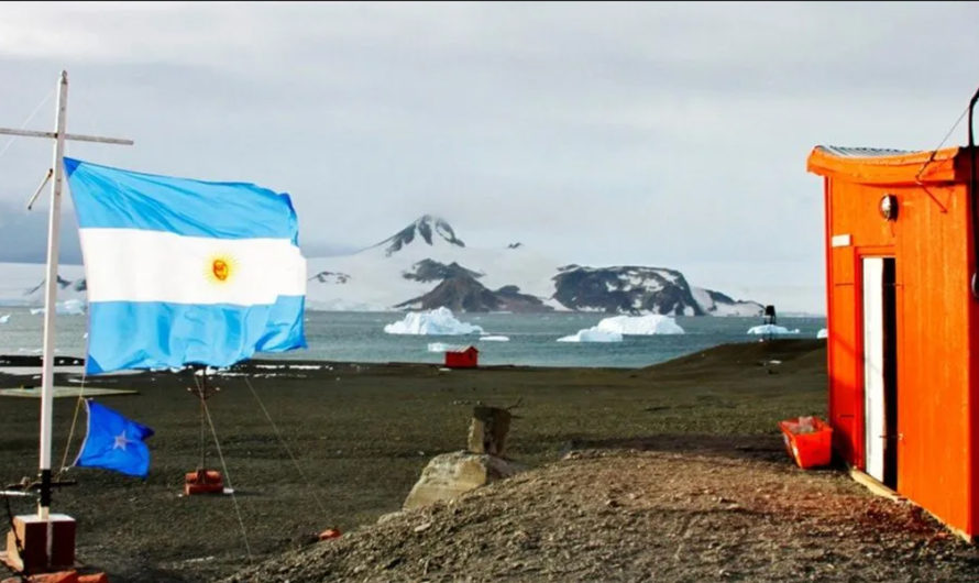 La Antártida se prende fuego: nuevo récord de temperatura