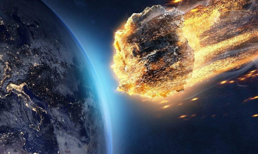 [ALERTA] La NASA advirtió que un asteroide se acercará a la Tierra este sábado
