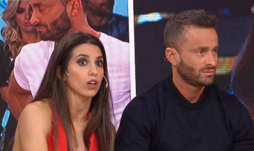 """""""Amo a la gente bardeando"""": el apodo que le puso Cinthia Fernández a Baclini por tratarla de mentirosa"""