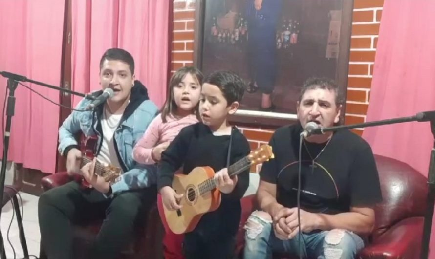 VIDEO: Reviví el exclusivo show de Los Bonys a través de El Multimedio Play