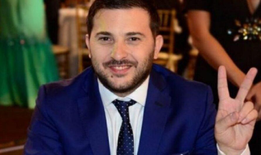 """Diego Brancatelli abrió su primer supermercado """"low cost"""": estos son los precios de algunos productos"""