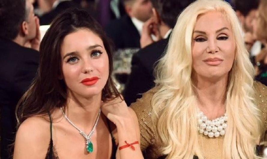 """Escándalo: """"Se juntó con una amiga a tomar vino"""", escracharon a la nieta de Susana por violar la cuarentena"""