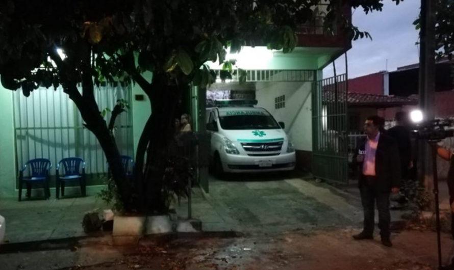 Horror: asesinan a cuchilladas a una chef argentina en Paraguay
