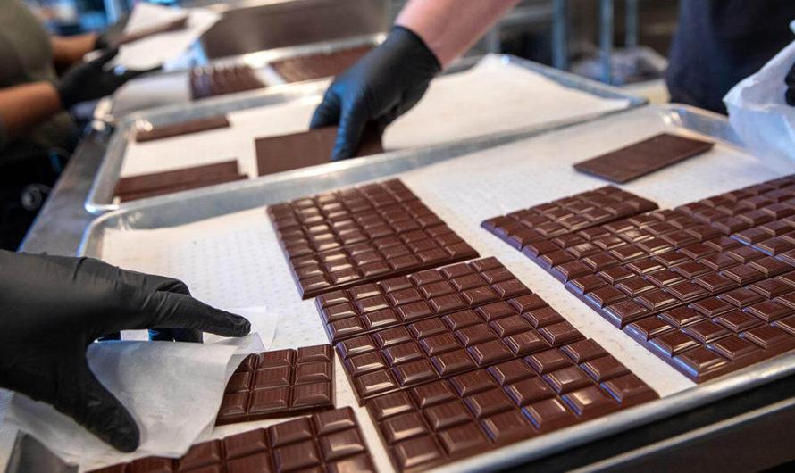 Chocolate, todo lo que necesitas saber para disfrutarlo