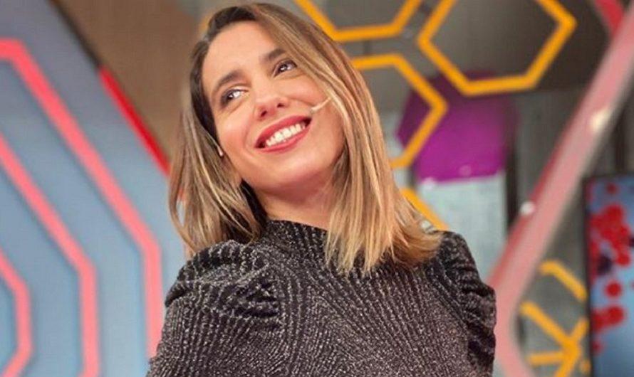 """Cinthia Fernández contó la reconciliación con su papá al borde del llanto: """"La plata va y viene"""""""