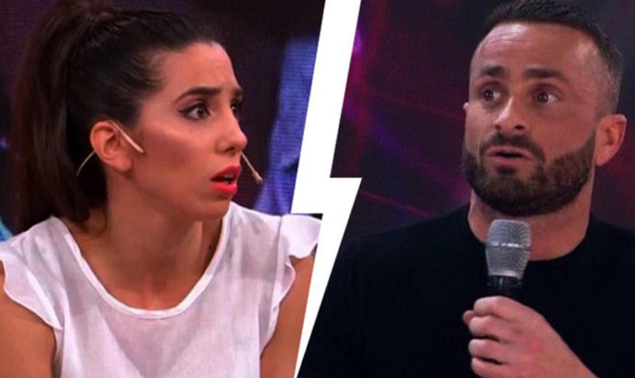 Dura respuesta de Cinthia Fernández  luego de la declaración de Baclini