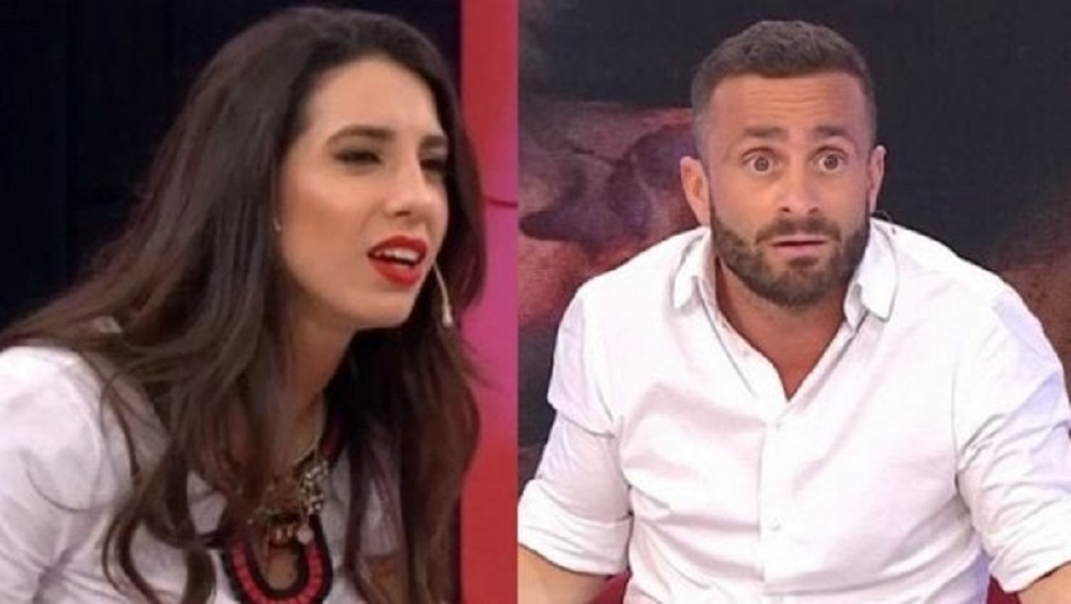 La furia de Cinthia Fernández en Twitter, luego de que le dijeran que quería dar lástima para volver con Baclini